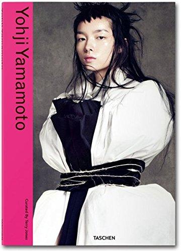Fashion: Yohji Yamamoto par Benedikt Taschen