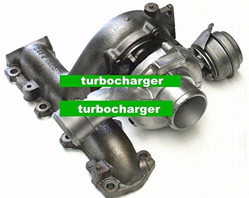 Preisvergleich Produktbild Gowe Turbolader für Turbolader GT1749V 767835/755042/755373/752814/740080Für Opel Astra H Signum Vectra C Zafira B 1.9CDTi