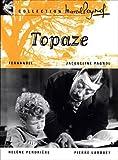 Topaze / Marcel Pagnol, réal. | Pagnol, Marcel. Metteur en scène ou réalisateur. Scénariste