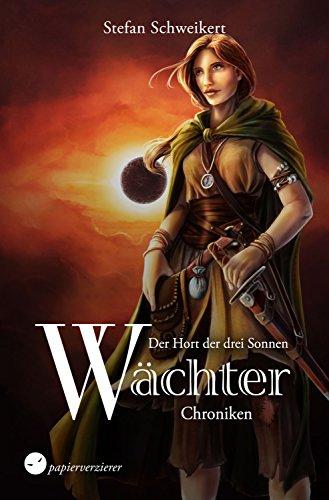 Dale Spiegel (Der Hort der drei Sonnen (Wächter-Chroniken 3))