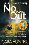 No Way Out: DI Fawley Book 3