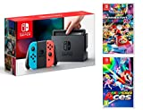 Nintendo Switch 32Gb Neon-Rot