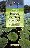 Image de Rivières, lacs, étangs