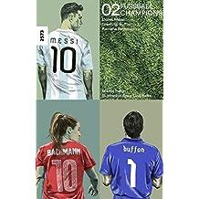 Talent, Leidenschaft und Risiko Cover