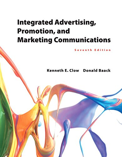 eBook] Integrated Advertising, Promotion, and Marketing