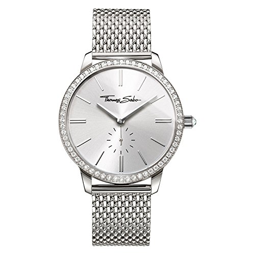 Thomas Sabo Womens Watch WA0316-201-201-33 mm