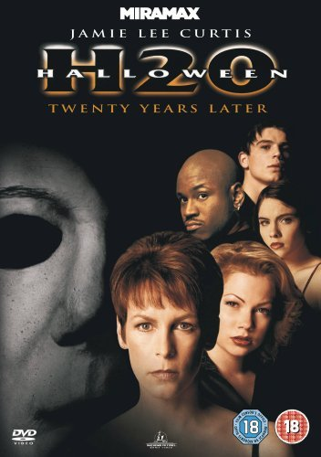 Halloween H20 [DVD] by Jamie Lee Curtis