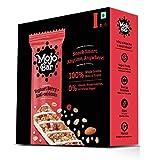 Mojo Bar Snack Bar, Yoghurt Berry and Anti Oxidants, 192g, (Pack of 6)