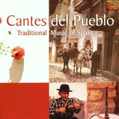 Cantes Del Pueblo