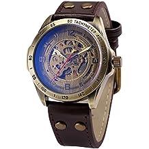 AMPM24 PMW368 - Reloj para hombres color marrón