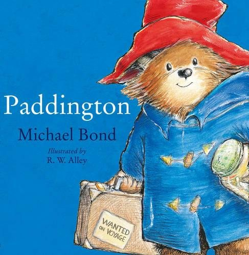 Paddington: The original story of the bear from Peru por Michael Bond