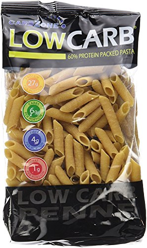 Low carb pasta - penne 250g