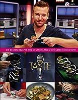 THE TASTE - Die besten Rezepte aus Deutschlands größter Kochshow: Das Siegerbuch 2014 hier kaufen