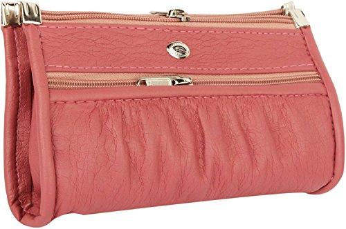 Rapidcostore Women's Wallet Pink RC-0195
