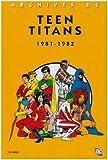 Teen Titans - 1981-1982
