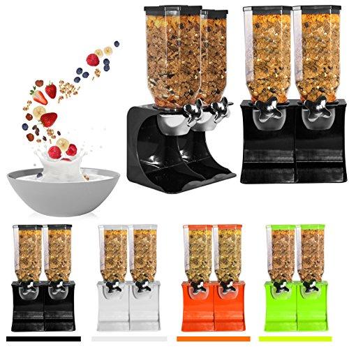 Ballino - Dispensador Cereales plástico Alimentos