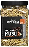 Layenberger LowCarb.one Protein Müsli Schoko-Nuss, 3er Pack (3 x 530 g)