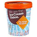 Ice Cream Union Mango Sorbet, 500ml (Frozen)