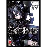 Black Butler N° 27 - Ristampa - Planet Manga - Panini Comics - ITALIANO