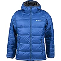 COLUMBIA FROST FIGHTER HOODED ERKEK MONT WO1063-448