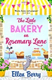 The Little Bakery on Rosemary Lane