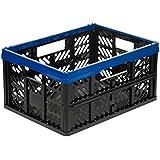 OKT 10221608000 Klappbox 32 L, laguna-blau