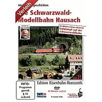 Die Schwarzwaldmodellbahn Hausach