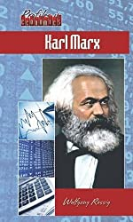 Karl Marx (Profiles in Economics) by Wolfgang Rossig (2009-09-15)