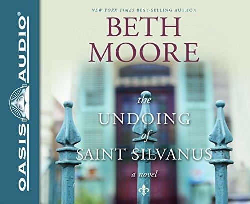The Undoing of Saint Silvanus: Library Edition