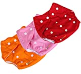 Ole Baby Cloth Diaper REUSABLE Nappy Org...