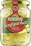 Spreewaldhof Senfgurken, 720 ml