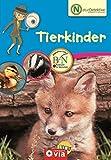 Naturdetektive: Tierkinder: Wissen und Beschäftigung für kleine Naturforscher ab 6 Jahren