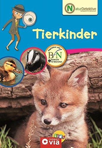 Tierkinder (Naturdetektive)