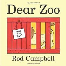 By Rod Campbell - Dear Zoo (2)