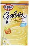 Dr. Oetker Galetta Vanille-Geschmack, 12er Pack (12 x 80 g Beutel)