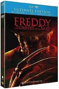 Freddy - Les griffes de la nuit [Ultimate Edition - Blu-ray + DVD + Copie digitale]