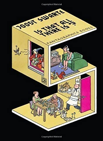 Is That All There Is? by Joost Swarte (2012)