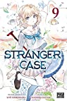 Stranger Case T09 par Shirodaira