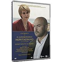 Il Commissario Montalbano  - Come Voleva La Prassi