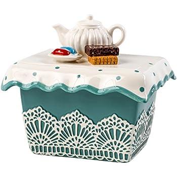 Keksdose keramik
