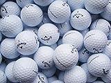 Der Supersoft von Callaway bietet ein weiches Ballgefühl bei langer, sehr gerader Flugbahn. Dieser als Distance-Ball entwickelte und zusätzlich mit einer niedrigen Kernkompression ausgestattete Golfball bietet ein außergewöhnlich weiches, ang...