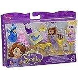 Princesas Disney - Set de juego, clases de princesas: clase de arte (Mattel Y6636)