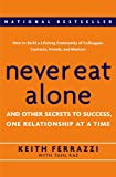 Never eat alone and other secrets to success