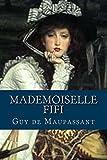 Telecharger Livres Mademoiselle Fifi (PDF,EPUB,MOBI) gratuits en Francaise