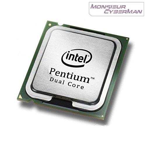 Processeur CPU Intel Pentium Dual Core E2140 1.6Ghz 1Mo 800Mhz LGA775 SLA93 Pc Intel