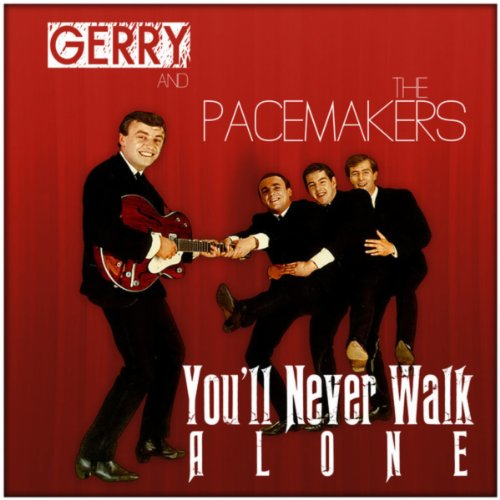 gerry and the pacemakers you 39 ll never walk alone by gerry the pacemakers on amazon music. Black Bedroom Furniture Sets. Home Design Ideas