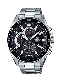 Casio Edifice Men's Watch EFV-550D-1AVUEF (B079G93QVM) | Amazon price tracker / tracking, Amazon price history charts, Amazon price watches, Amazon price drop alerts