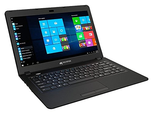 Micromax Ignite LPQ61408W 14-inch Laptop