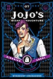 JoJo's Bizarre Adventure: Part 3-Stardust Crusaders, Vol. 7
