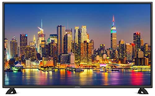 *DYON Live 43 Pro 108 cm (42,5 Zoll) Fernseher (Full-HD, Triple Tuner, DVB-T2 H.265 /HEVC) [Energieklasse A+]*